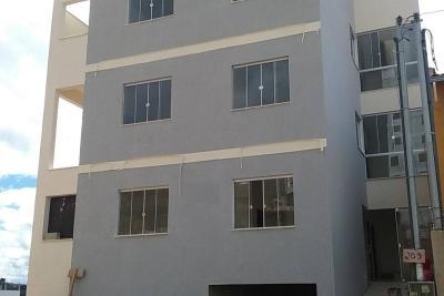 Apartamento Vila Belizário São João Del Rei-MG