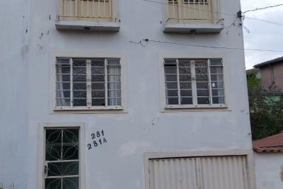 Apartamento Vila João Lombard (Fábricas) São João del Rei