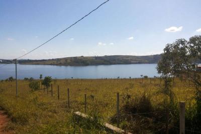 Terreno (acima de 1.000 m²) Zona Rural Carrancas