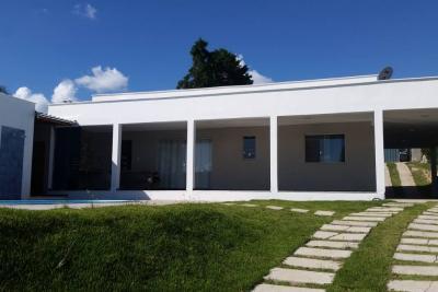 Casa Represa (Vale dos Ipês) Itutinga