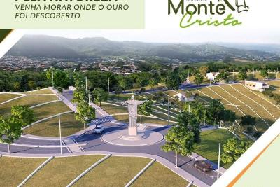 Lote  São João Del Rei-MG
