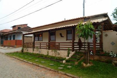 Casa Bichinho Prados-MG