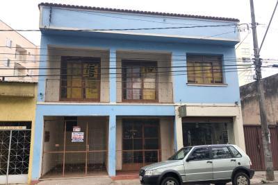 Casa Fábricas São João del Rei-MG