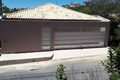 Casa Vila Belizário São João Del Rei-MG