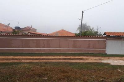 Sítio Represa de Camargos Nazareno-MG