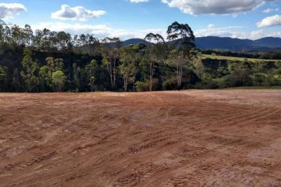 Terreno (acima de 1.000 m²) Córrego do André São João del Rei