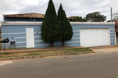 Casa Vila São Pedro São João Del Rei-MG
