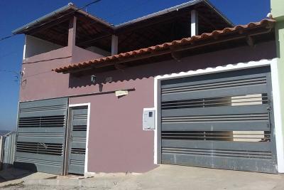 Casa São Geraldo São João Del Rei-MG