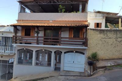 Casa Jardim América São João del Rei