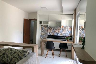 Apartamento Fábricas São João Del Rei-MG