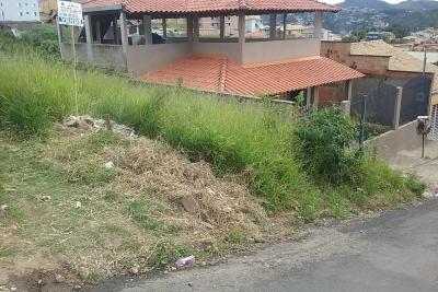 Lote Vila Belizário São João del Rei