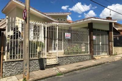 Casa Centro São João del Rei-MG