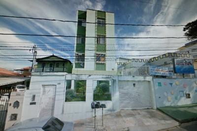 Apartamento Sagrada Família Belo Horizonte-MG