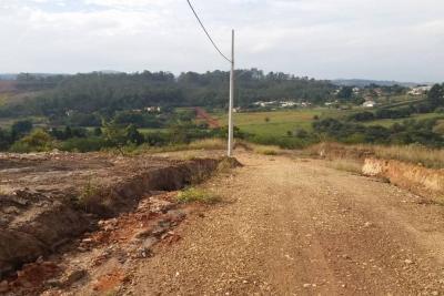 Lote Portal Vila Rica (Colônia do Marçal) São João del Rei