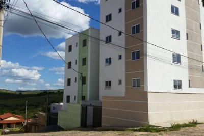 Cobertura São Caetano São João del Rei
