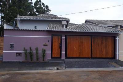 Casa Carmindo São João Del Rei-MG
