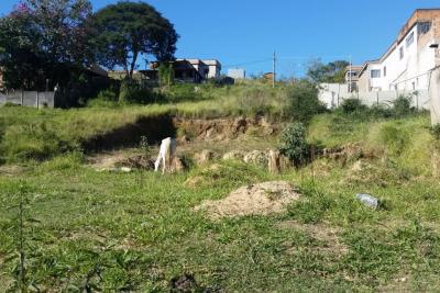 Lote Cidade Nova São João Del Rei-MG