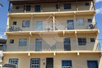 Apartamento Vila Jardim São José São João Del Rei-MG