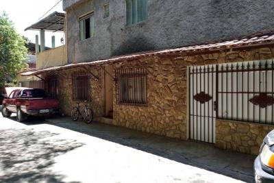 Casa Fábricas São João del Rei