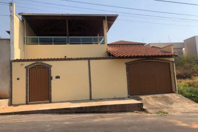 Casa Vila Belizário São João Del Rei