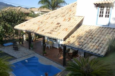 Casa Cuiabás Tiradentes