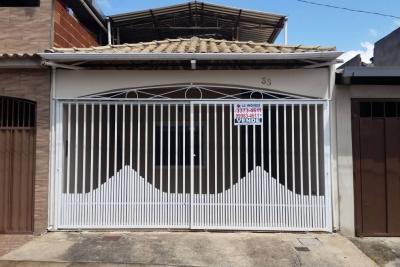Casa Nascente do Sol São João Del Rei-MG