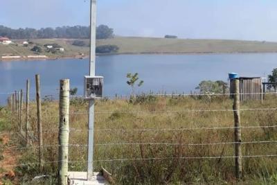 Terreno (acima de 1.000 m²) Zona Rural São João Del Rei-MG