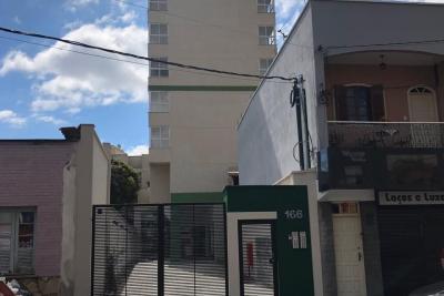 Apartamento Fabricas São Joâo Del Rei