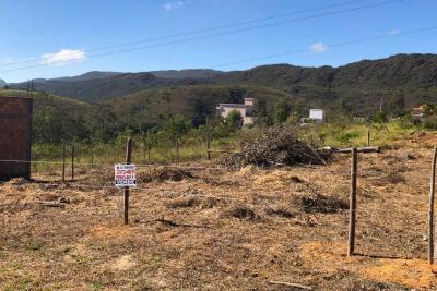 Lote Portal Vila Rica (Colônia do Marçal) São João Del Rei-MG