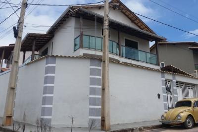Casa Jardim das Acácias São João del Rei