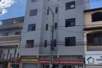 Apartamento Fábricas São João del Rei