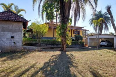Casa Águas Santas Tiradentes