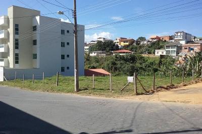 Lote São Caetano São João del Rei