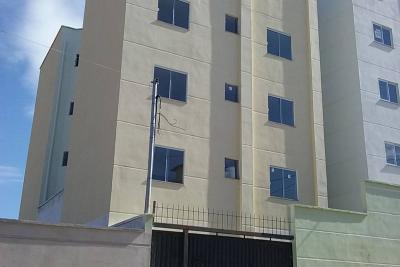 Apartamento São Caetano São João Del Rei-MG