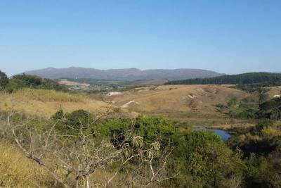 Terreno (acima de 1.000 m²) Zona Rural Coronel Xavier Chaves-MG