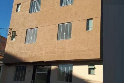 Apartamento Dom Bosco São João Del Rei-MG