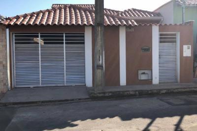 Casa Carmindo São João del Rei