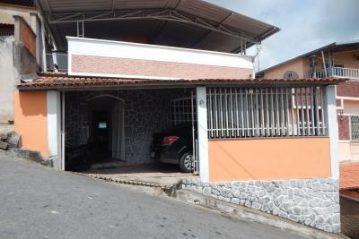 Casa Araça São João del Rei
