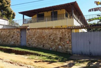 Casa Aguas Santas Tiradentes
