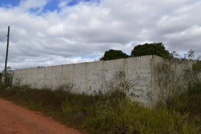 Terreno (acima de 1.000 m²) Condomínio Monte Verde São João Del Rei-MG