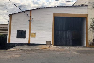 Ponto Comercial Colônia do Marçal São João Del Rei-MG