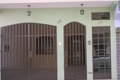 Casa Matozinhos São João Del Rei-MG