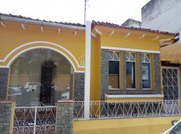 Casa Comercial CENTRO São João del Rei