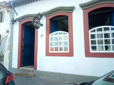 Casa Nascente do Sol São João del Rei