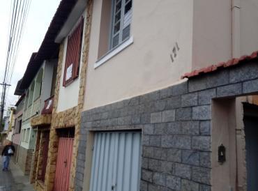Casa Bonfim São João del Rei