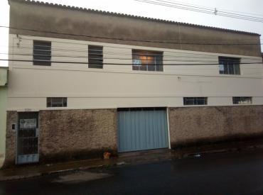 Apartamento São José Operário São João del Rei