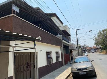 Casa Vila Santa Terezinha São João Del Rei