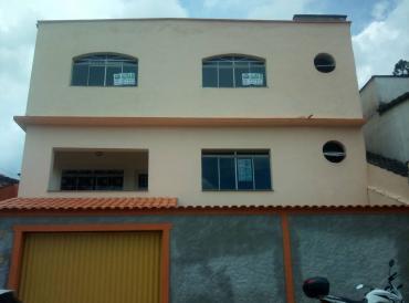 Casa CAIEIRAS São João del Rei