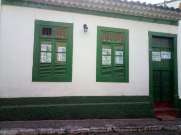Casa matosinhos São João del Rei