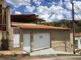 Casa Vila João Lombardi São João Del Rei